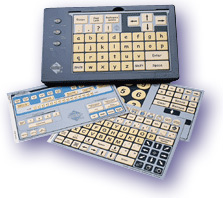 Teclado IntelliKeys USB